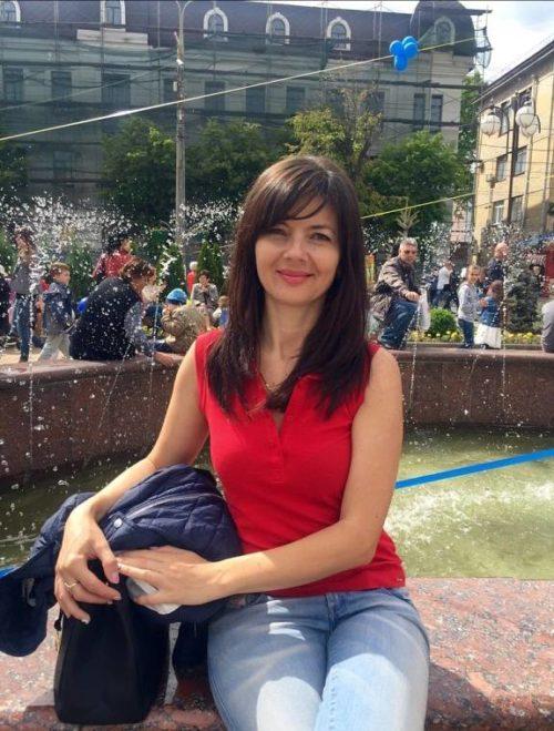 Лилия Кизлюк